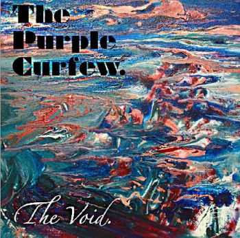 The Purple Curfew - The Void (2016)