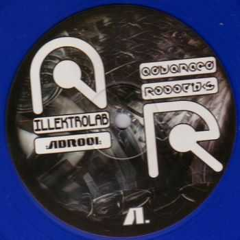 illektrolab - Advanced Robotiks EP (2008)