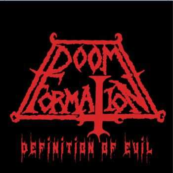 Doom Formation - Definition Of Evil (1995) (EP) (LOSSLESS)