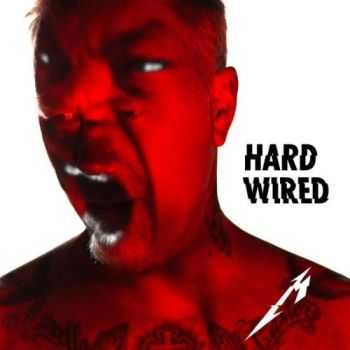 Metallica - Hardwired (Single) (2016)