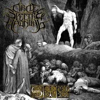 Circle Spectre Haunting - Sin (2016)