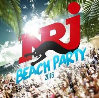 VA - NRJ Beach Party 2016