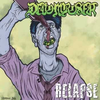 Decomposer - RELAPSE [ep] (2016)