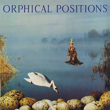 Henk Werkhoven - Orphical Positions (1982)