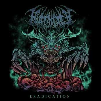 Human Prey - Eradication [EP] (2016)