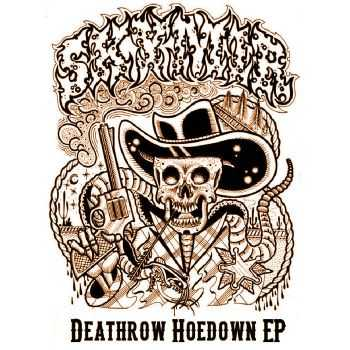 Skymir - Deathrow Hoedown (ep 2013)