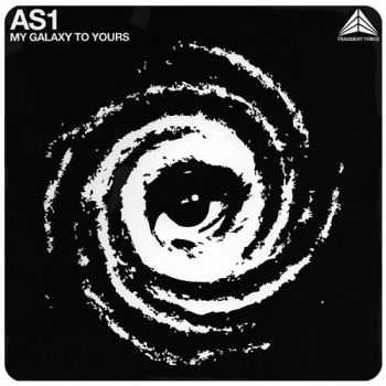 AS1 - My Galaxy To Yours (2008)