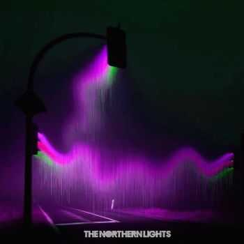 The Northern Lights - That Lost Cassette (2016)