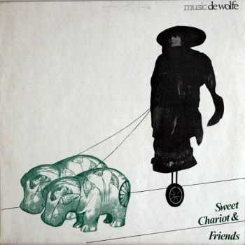 Sweet Chariot - Sweet Chariot & Friends (1972)
