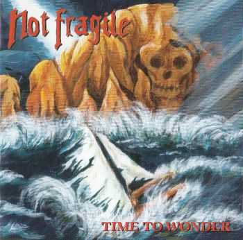 Not Fragile - Time To Wonder (2005) LOSSLESS + MP3