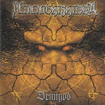 Ninnghizhidda-Demigod(2002) lossless + mp3