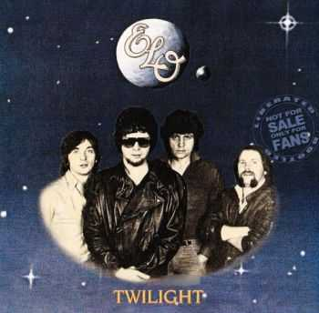 Electric Light Orchestra - Twilight (1982)