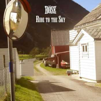 Bose - Ride To The Sky (2016)