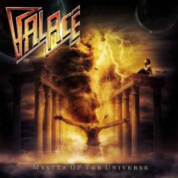 Palace - Master Of The Universe (2016) LOSSLESS + MP3