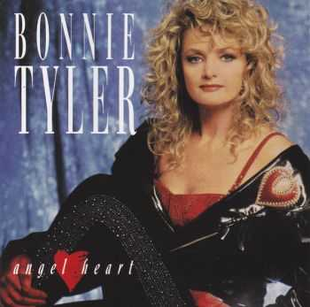 Bonnie Tyler - Angel Heart (1992) (LOSSLESS)