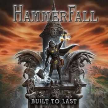 HammerFall – The Sacred Vow [Single] (2016)