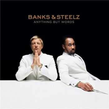 Banks (Paul Banks (Interpol) & Steelz (RZA (Wu-Tang Clan) - Anything But Words (2016)
