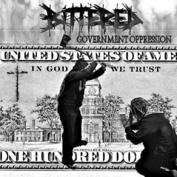 Bittered - Government Oppression (EP) (2016)