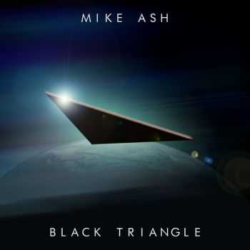 Mike Ash - Black Triangle (2016)