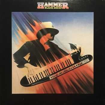 Hammer - Black Sheep (1979)