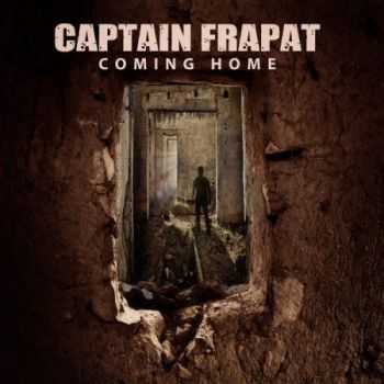 Captain Frapat - Coming Home (2016)