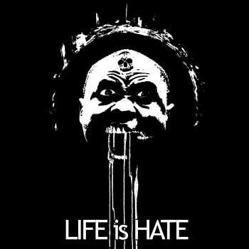 LIFE is HATE - DEMO (2016)