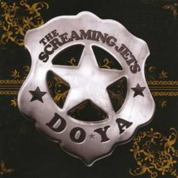 The Screaming Jets - Do Ya (2008) Lossless