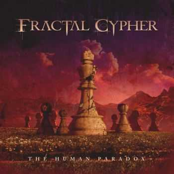 Fractal Cypher - The Human Paradox (2016)
