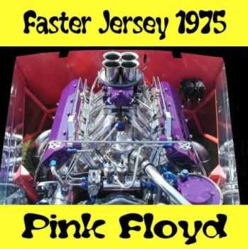 Pink Floyd - Faster Jersey 1975 (1975)