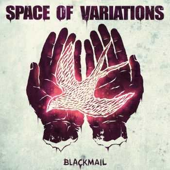 Space Of Variations - Blackmail (2016)
