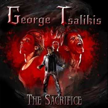 George Tsalikis - The Sacrifice (2016)