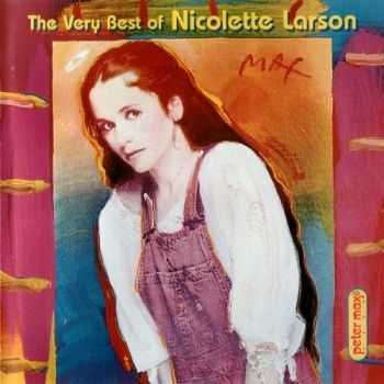Nicolette Larson - The Very Best Of Nicolette Larson (1999)