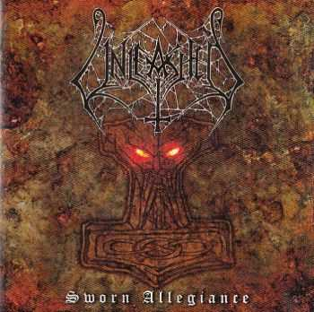 Unleashed - Sworn Allegiance (2004) lossless +  mp3
