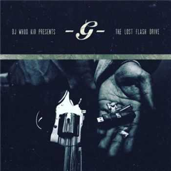 G-Unit - The Lost Flash Drive (2016)
