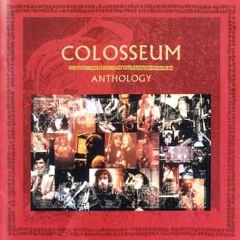 Colosseum - Anthology [2CD] (2000) Lossless