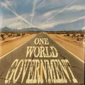 One World Government - One World Government (2016)