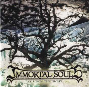 Immortal Souls - Ice Upon the Night (2003) LOSSLESS + MP3
