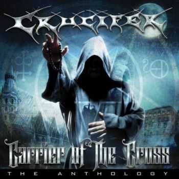 Crucifer - Carrier Of The Cross: The Anthology (2CD) (2016)