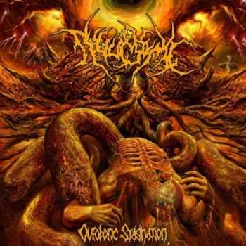 Neurogenic - Ouroboric Stagnation (2016)
