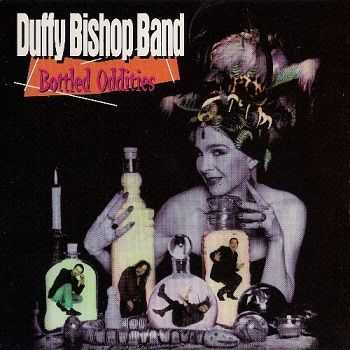 Duffy Bishop Band - Bottled Oddities (2006)