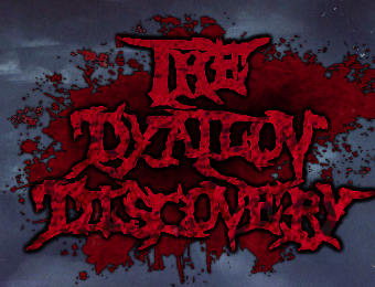 The Dyatlov Discovery - The Human Condition (2016)