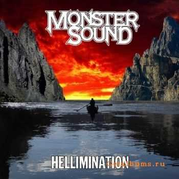 Monster Sound - Hellimination (2016)