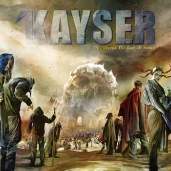 Kayser - IV: Beyond The Reef Of Sanity (2016)