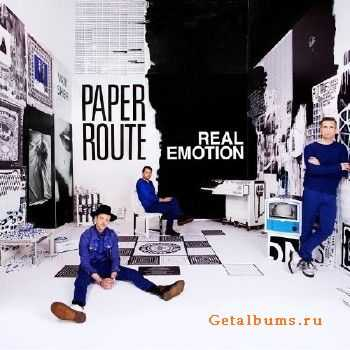 Paper Route - Real Emotion (2016)