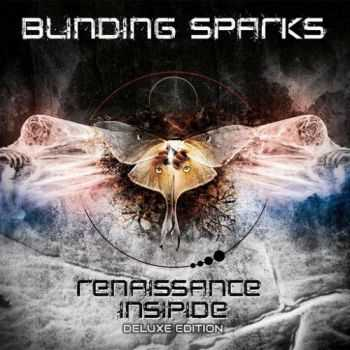 Blinding Sparks - Renaissance Insipide [Deluxe Edition] (2016)