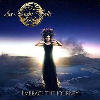 As Night Falls - Embrace the Journey (2016)
