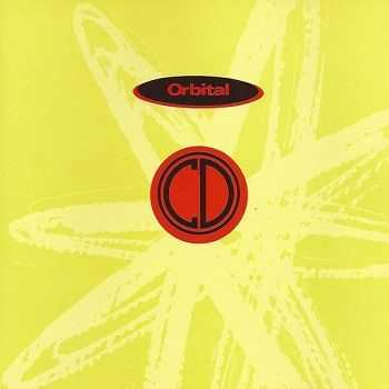 Orbital - Orbital (Green Album) (1991)