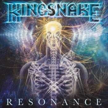 Kingsnake - Resonance (2016)