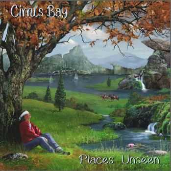 Cirrus Bay - Places Unseen (2016)