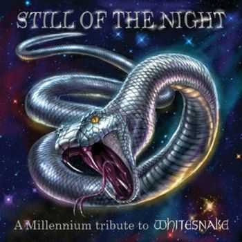 Various Artists - Still Of The Night – A Millennium Tribute To Whitesnake 2 CD [Digital Version] (2016)